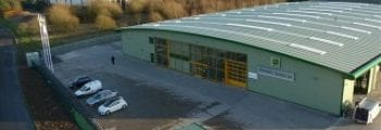 2008 – Fife John Deere Franchise – Glenrothes